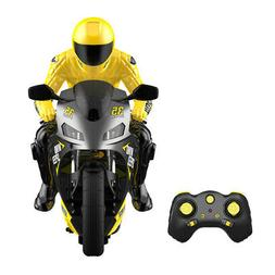 1:6 Electric RC Motorcycles Hobbyist Game Toy 2.4Ghz Vehicle