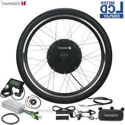 Front Wheel 48V 1000W Electric Bicycle Motor Conversion Kit
