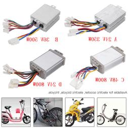 1PCS Electric Scooter Bike E-bike Tricycle Brush Speed Contr