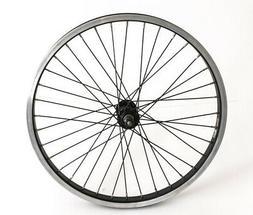"20"" Stars Circle BMX Bike Kids Aluminum Alloy Rim 3/8"" Axle"