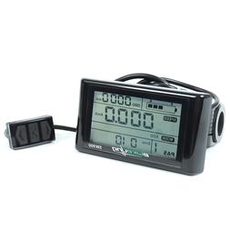 ebikeling 36/48V SW900 LCD Display for Electric Bicycle ebik