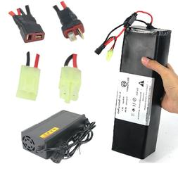 36v 10ah Li-ion Battery Pack for Electric Bike Scooter with