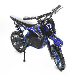 36V Ride-On Off-Road Dirt Bike eBike Electric-Powered Motorc