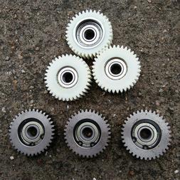 3pcs Electric bike wheel hub 36T motor internal Planetary Ge