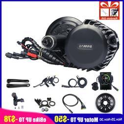 Bafang 52V 1000W 68MM BBS03 BBSHD Mid Drive Motor Electric B