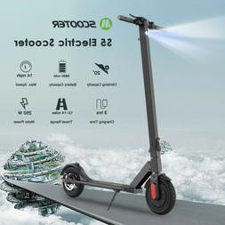 Folding Electric Scooter Waterproof City E-Scooter 250W Moto