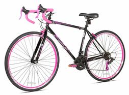 700c Susan G. Komen Courage Women's Road Bike