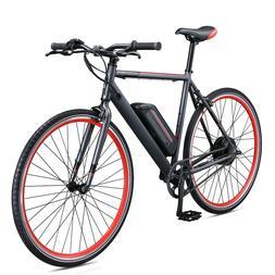 Schwinn 700c Men's Monroe 250 Watt E-Bike Small Aluminum Fra