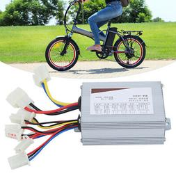 Aluminium Alloy Tricycle Scooter Electric Bicycle 36V Brush