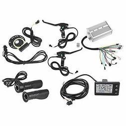 Dilwe Brushless Motor Speed Controller, Sensitive Brushless