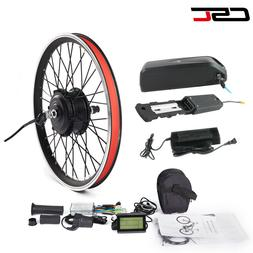 electric bicycle Conversion Kit with Battery 36V 250W hub Mo