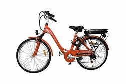Electric Bicycle  eBike  Metallic Autumn Samsung Battery 350