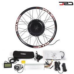 electric bike Conversion Kit 48V 1500W SUN RINGLE MTX rim eb