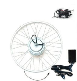 "Electric Bike/eBike Conversion Kit REAR Hub Motor 16""/20""/24"