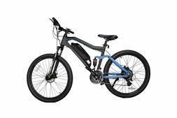 GreenLeaf eBikes Electric Mountain Bike Samsung Battery Bafa