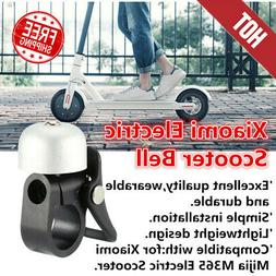 Electric Scooter Bell Horn For Xiaomi M365 Accessories Bicyc