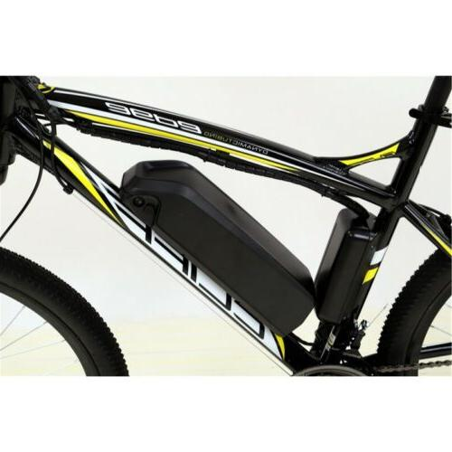 """26"""" 350W Mountain Electric Bike EBike E-Bike"""