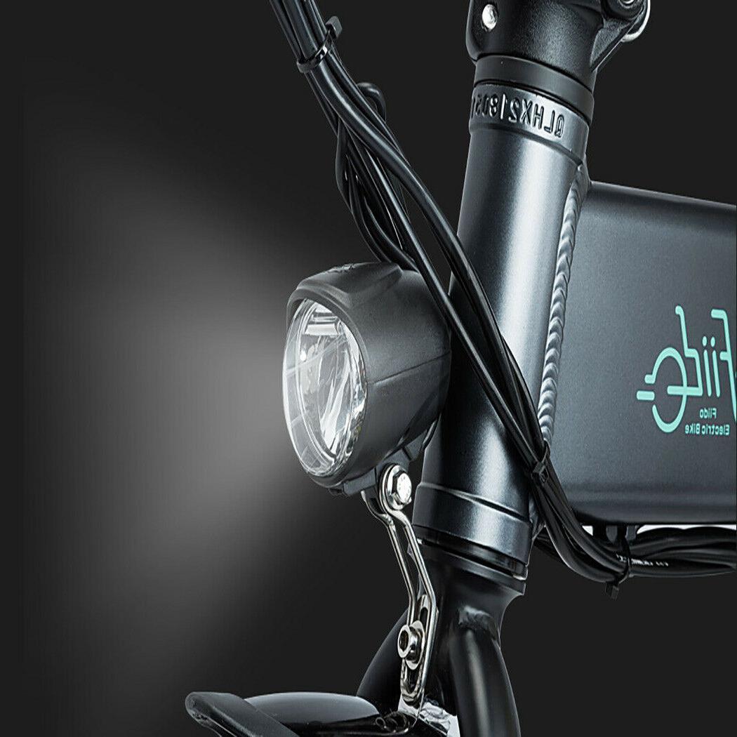 FIIDO E-bike Mountain Bicycle