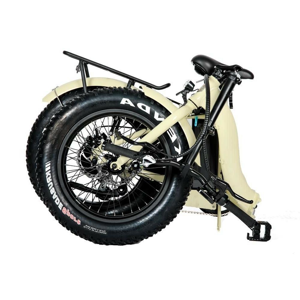 """Eunorau 20"""" Tire Model E-FAT-STEP"""