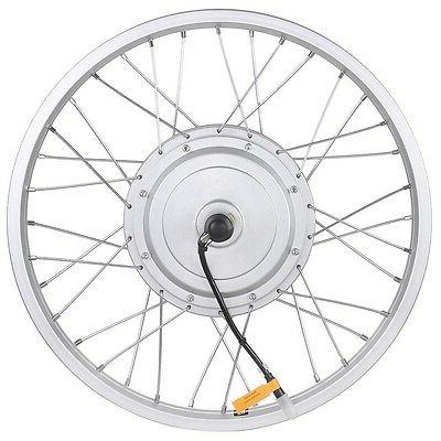 36V Wheel Electric Bicycle Motor EBike for