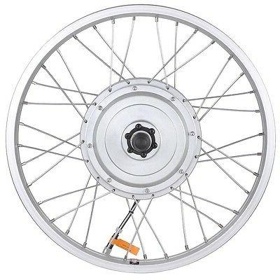 36V 750W 20 Wheel Electric Bicycle for 20x1.95-2.5