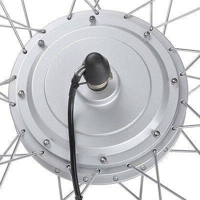 36V 750W Wheel Electric Motor for 20x1.95-2.5