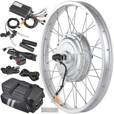 20 front wheel electric bicycle