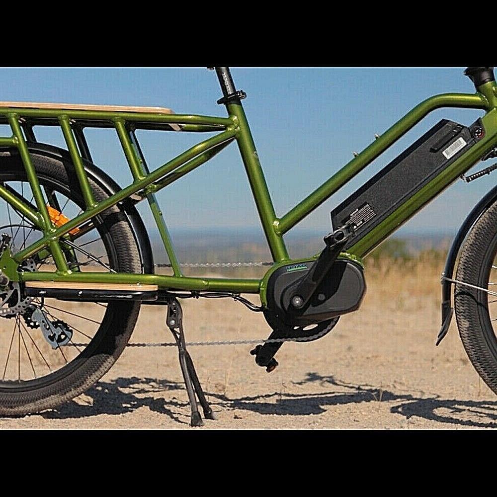 Eunorau Tire Model E-Bike