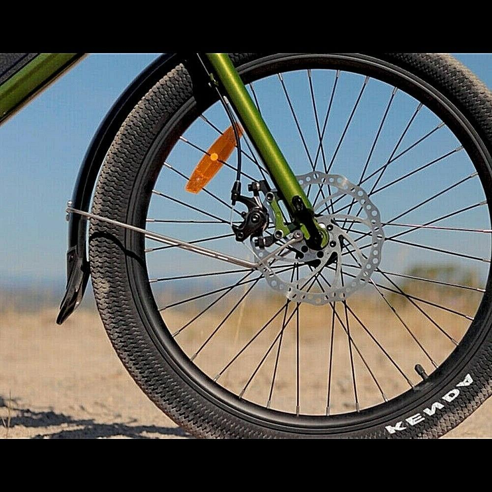 Eunorau Model E-Bike