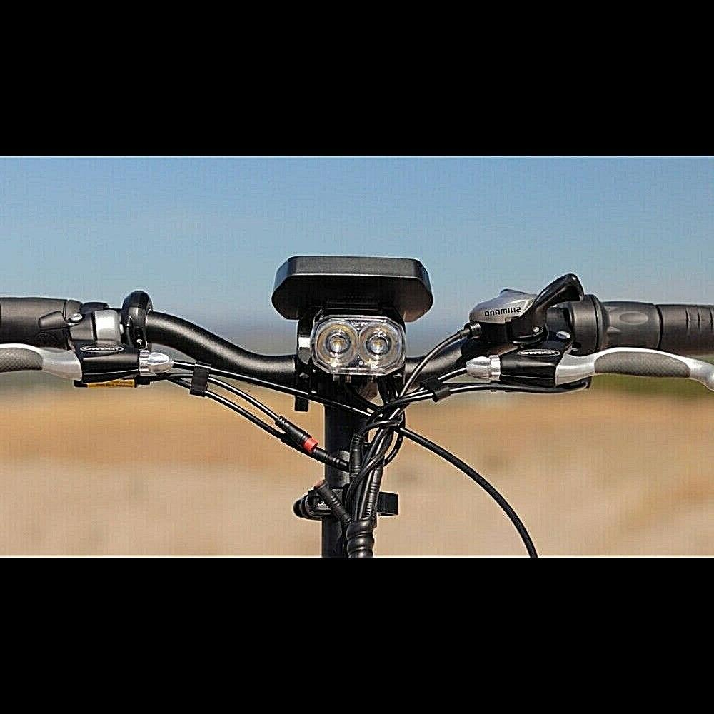Model E-Bike