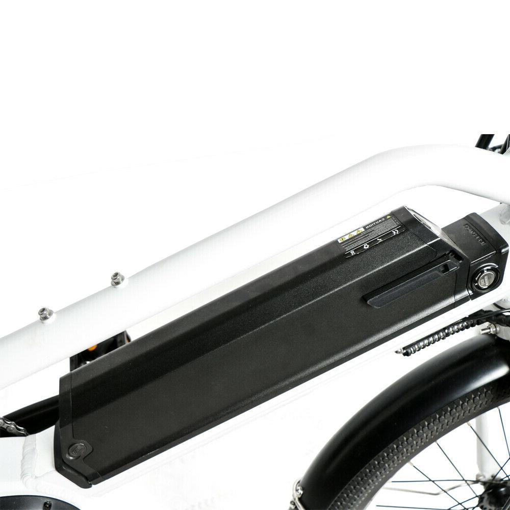 "Eunorau 24"" Model E-Bike"