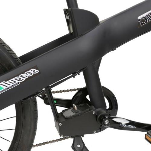 """ECOTRIC 26"""" 1000W 48V Bicycle"""