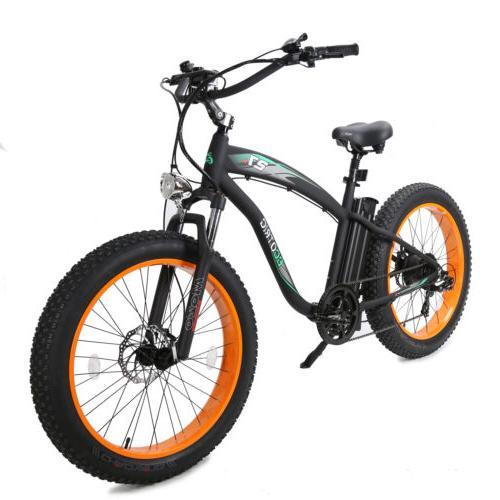 "26"" Bike Bicycle LCD"