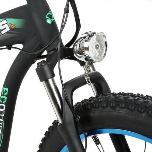 """26"""" Electric Bicycle EBike E-Bike battery"""