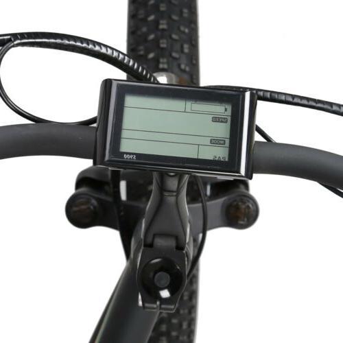 """26"""" Electric Bike E-Bike"""