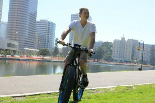 "26""500W 36V12Ah Electric e-Bike Removable Battery"