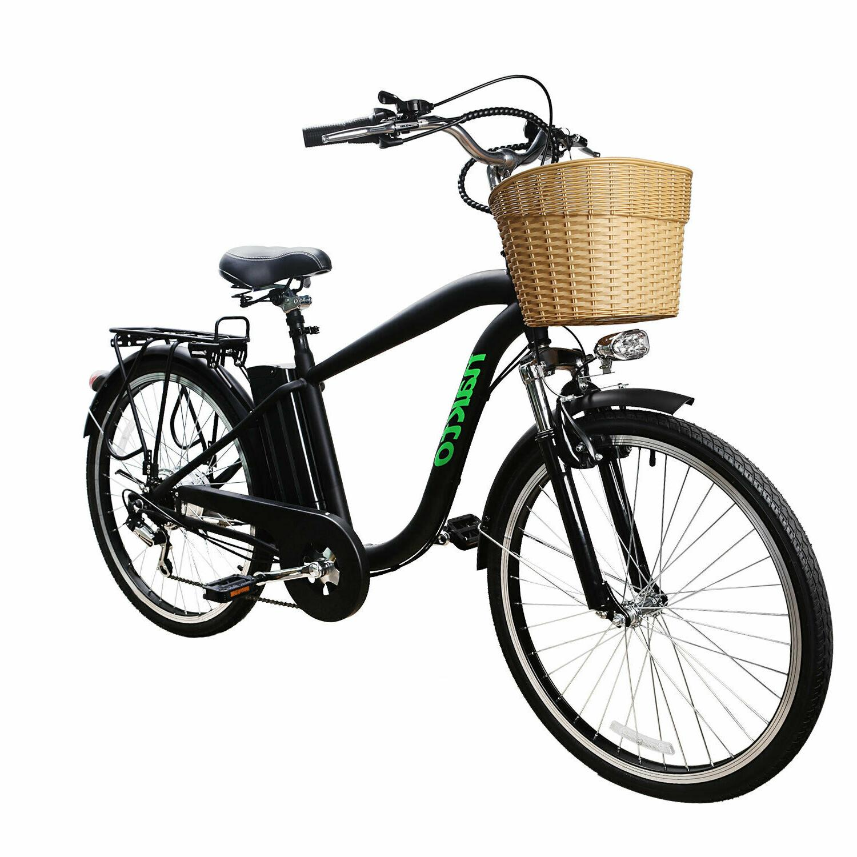 NAKTO Bike 250W E-Bike 36V10AH Speed