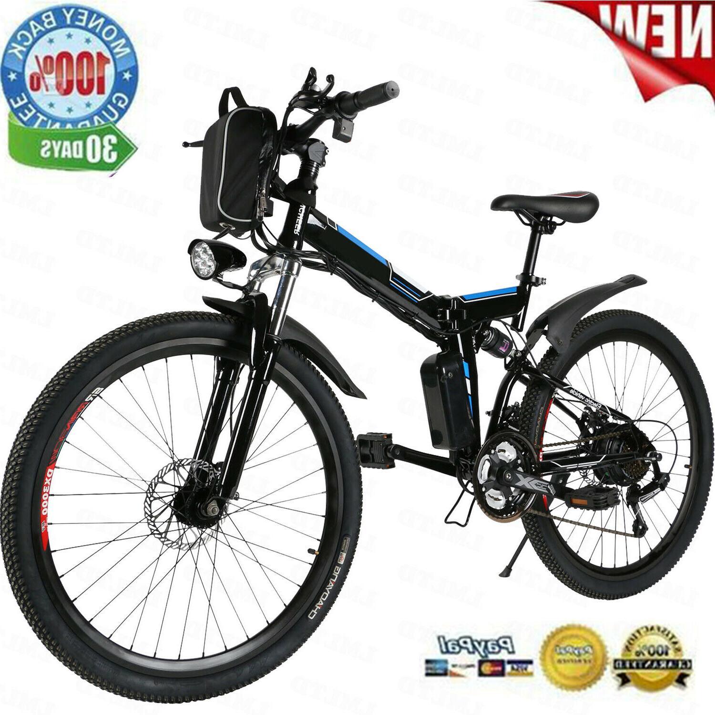 26'' Bike Mountain Bicycles Cycling 21