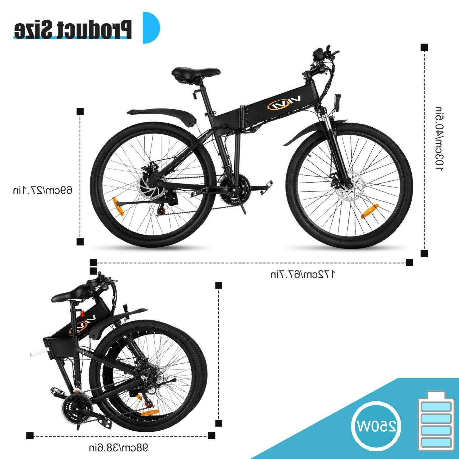 🛴26'' Bicycle Hot