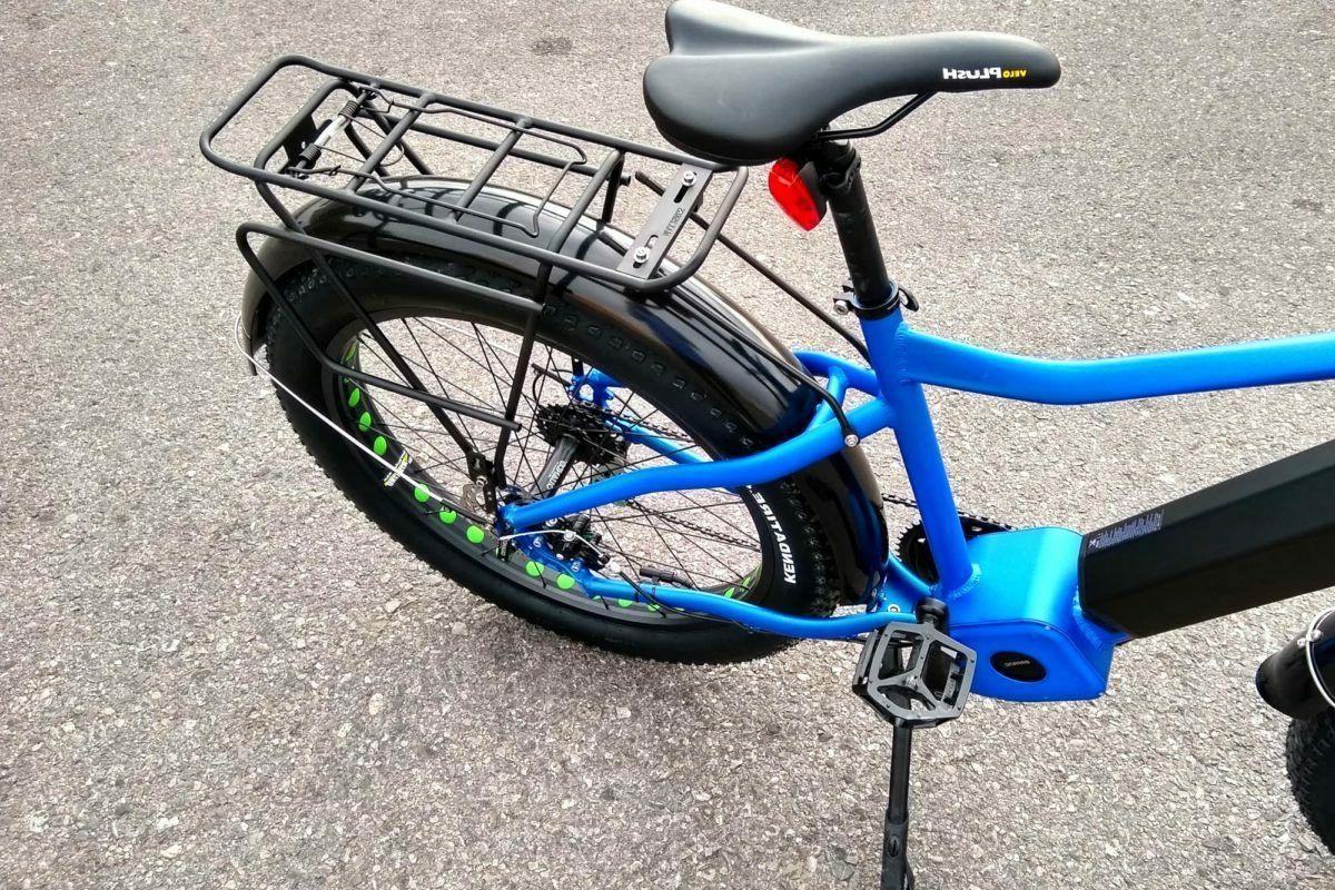 """Eunorau 26"""" Model FAT-HD 1000W E-Bike"""