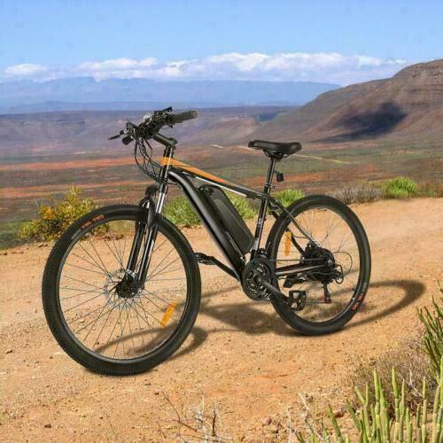 26INCH Bike Battery,350W
