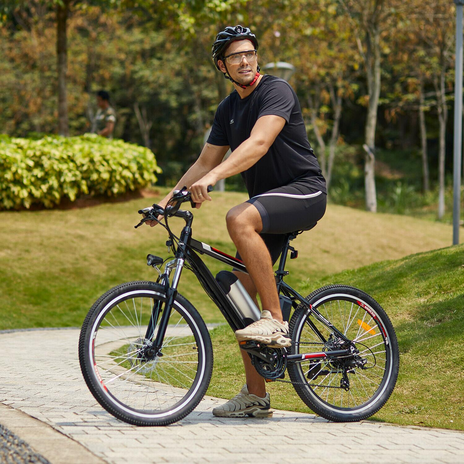 26INCH Bicycle 36V
