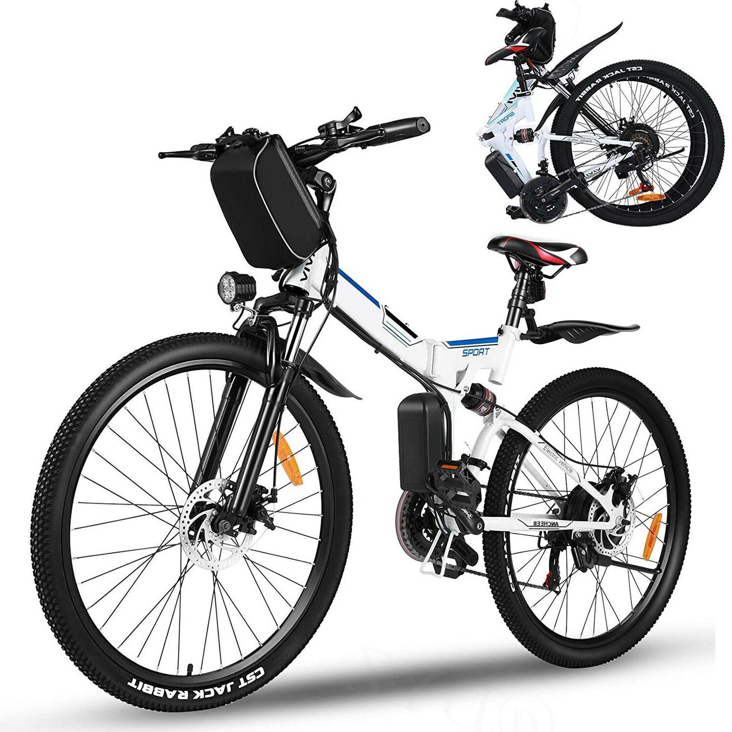 26INCH Mountain Bicycle,City Ebike