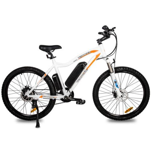 ECOTRIC 36V13AH Mountain City Electric Bicycle Removable Battery