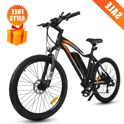 36v13ah mountain beach city electric bicycle ebike