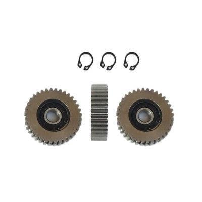 3pcs Electric Bike Wheel Hub Motor Planetary Gears 8-Fun Baf
