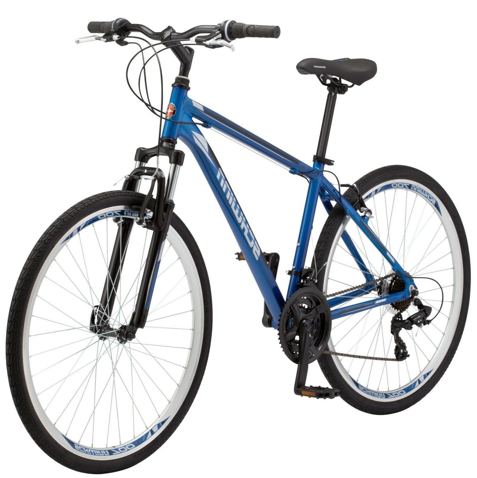 1 Sports Bike-Blue