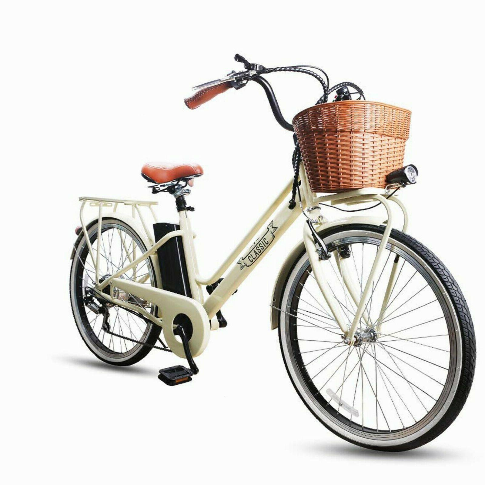 adult electric bicycles 26 electric bikes