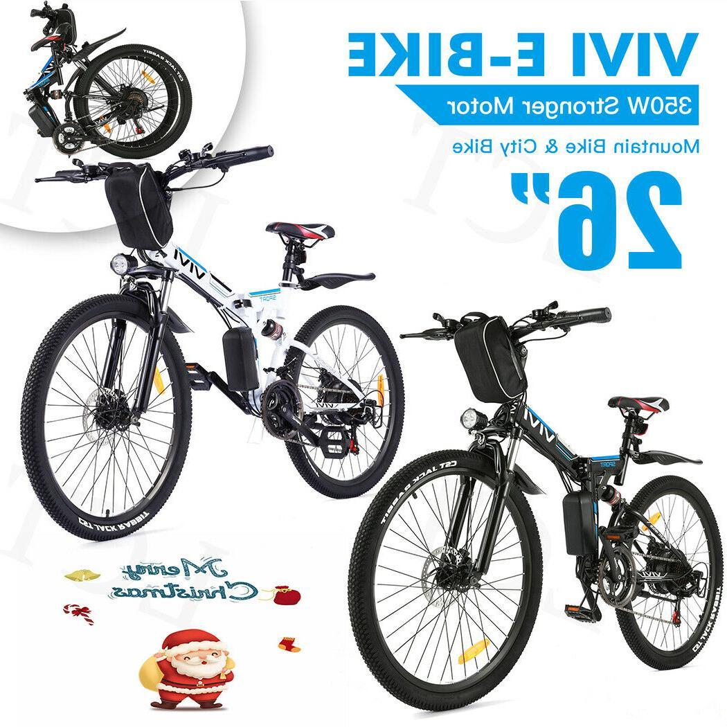 ebike 26 electric bike mountain bicycle city