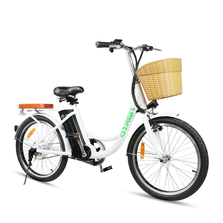 electric bicycle 22 cargo electric bike
